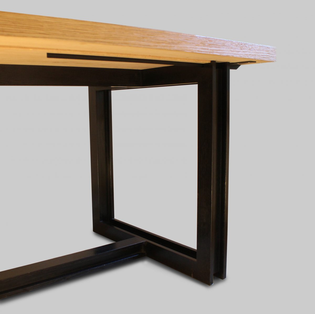 table ipn pierre marin cr ateur b niste. Black Bedroom Furniture Sets. Home Design Ideas